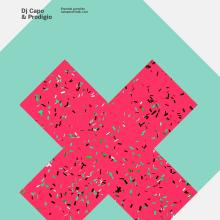 2014 Poster Collection. Un progetto di Design , e Direzione artistica di Quim Marin Marín - 14.08.2018