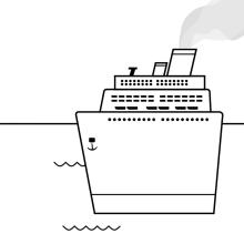 Motion graphics · Seguro de viaje. Un proyecto de Diseño, Ilustración, Animación, Dirección de arte y Diseño gráfico de Diego Checa - 17.08.2018