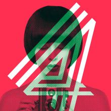 Poster Collection OLD. Un progetto di Direzione artistica , e Design di poster  di Quim Marin Marín - 14.08.2018