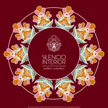 SILENCIO INTERIOR. Un proyecto de Diseño, Bellas Artes, Diseño de producto, Creatividad y Estampación de Ana Marques - 29.08.2018