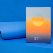 Libro Alicante Costa Blanca Estilo . A Design, Illustration, Art Direction, Editorial Design, Graphic Design, Cop, writing, Creativit, and Bookbinding project by Araceli Ruiz - 09.08.2018