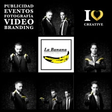 Producción y edición de vídeo con cámara DSLR y Adobe Premiere _ La Banana. Un proyecto de Vídeo de Héctor Vela Rivas - 10.09.2018