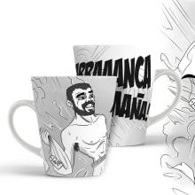 Caricatura. Un proyecto de Diseño gráfico e Ilustración digital de Estefanía Martínez Serrano - 10.09.2018