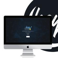 Creación de Marca. Un proyecto de Diseño de logotipos de Estefanía Martínez Serrano - 10.09.2018
