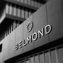 Belmond. Um projeto de Direção de arte, Br, ing e Identidade, Design gráfico, Criatividade e Design de logotipo de Victor Andres - 16.07.2018
