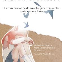 Guía Didáctica Niña Invisible. Un proyecto de Ilustración de Amalia Torres - 01.09.2018