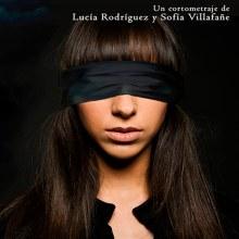 Cortometraje: Con los ojos cerrados. Un proyecto de Cine, vídeo, televisión y Postproducción de Sofía Villafañe - 04.06.2009