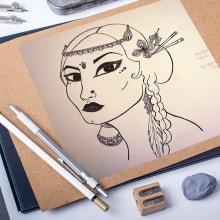 Diseño de carteles. Un proyecto de Diseño, Ilustración, Publicidad y Dibujo artístico de Sofía Villafañe - 17.05.2012