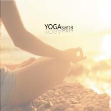 Yogasana. A UI / UX project by Olga Fernández García - 18.09.2018