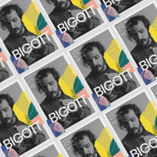 2017/18 Poster collection. Un progetto di Design, Direzione artistica, Br, ing e identità di marca , e Design di poster  di Quim Marin Marín - 18.09.2018
