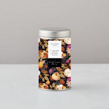 Lovely season tea . A Verpackung und Prägung project by Marcela Sofia Ochoa - 18.09.2018