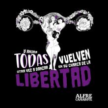 """Camiseta merchandising """"Brujas"""". Un proyecto de Diseño, Ilustración vectorial y Dibujo a lápiz de Sofía Villafañe - 08.06.2018"""