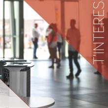"""Boletín digital interno """"T'INTERESSA"""" - Govern de les Illes Balears (2018). Un proyecto de Diseño editorial y Diseño gráfico de Tamara Jiménez Miguel - 15.07.2018"""