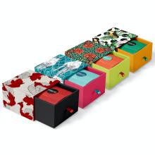 GRANDMABOX. Un proyecto de Dirección de arte, Diseño gráfico, Packaging, Naming y Diseño de logotipos de Laura Fernández Bravo - 24.09.2018
