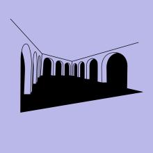 La Tabacalera - Madrid. Un proyecto de Ilustración, Ilustración digital e Ilustración vectorial de Catalina Parra Villalba - 02.09.2018