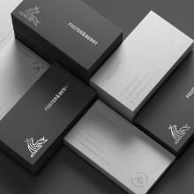 FOSTER&BERRY. Un proyecto de Diseño, 3D, Br, ing e Identidad y Packaging de David Espinosa - 07.08.2017