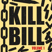 KILL BILL I · Vector illustration. Un proyecto de Diseño, Ilustración, Diseño gráfico e Ilustración vectorial de Mapy D.H. - 22.04.2017