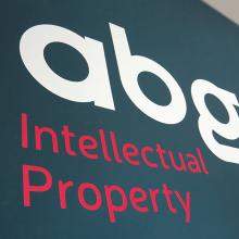 ABG Intellectual Property. A Br, ing, Identit, Interior Design, Web Design, Web Development, and Logo Design project by Brandstocker - 10.02.2018