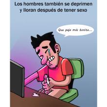 Mi Proyecto del curso: Humor gráfico para principiantes. A Illustration project by jaraca - 10.03.2018