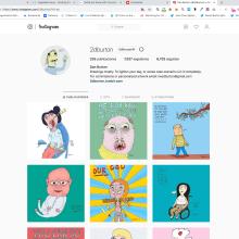 Mi Proyecto del curso: De principiante a superdibujante. A Drawing project by Daniel Burton - 10.13.2018