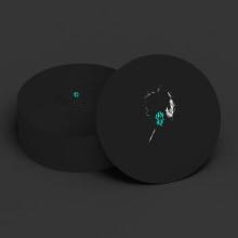Opake. A Br, ing & Identit project by Johanna Roussel - 03.27.2018