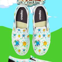 Diseño de Zapatillas. Un proyecto de Pattern Design de Patricia Gonzalez Garcia - 30.10.2018