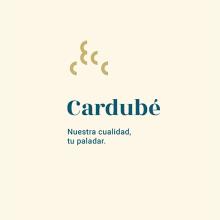 Mariscos Cardubé. A Br, ing und Identität, Kochen, Grafikdesign, Verpackung, Webdesign, Naming, Icon-Design und Logodesign project by Gabriel Sencillo - 05.11.2018