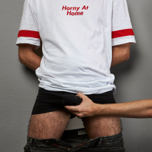 Horny. A Advertising, and Photograph project by Martin Varela - 11.22.2018
