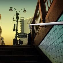 """GHOST OF NEW YORK / """"No hay reglas fijas"""" / Expo Colectiva . Un proyecto de Fotografía y Postproducción de Antonio de Haro Garzón - 10.12.2016"""