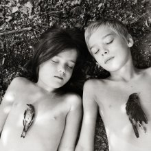 Sleeping Beasts. A Photograph, and Portrait photograph project by Dara Scully - 07.28.2013
