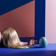 Infringe. Um projeto de Fotografia, Direção de arte e Design de cenários de I'm blue I'm pink - 03.12.2018
