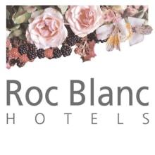 Roc Blanc Hotels (Marketing off/online). Un projet de Événements, Marketing, Réseaux Sociaux , et Marketing digital de David Díaz Martín - 10.05.2011
