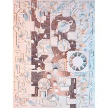 YOROKOBU - HAZLO TÚ 8ª EDICIÓN. A Design, Illustration, 3-D, Bildende Künste, Grafikdesign, Informationsdesign, Postproduktion, Lettering, Fotoretuschierung, Kreativität und Plakatdesign project by Pedro García - 20.12.2018