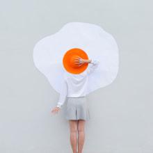 You Can Leave Your Hat On. Un proyecto de Creatividad y Fotografía de Anna Devís y Daniel Rueda - 28.12.2018