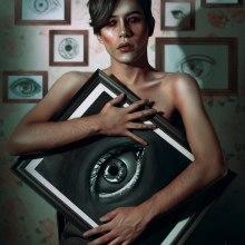 Sueños Afligidos. Un proyecto de Fotografía, Creatividad y Fotografía de retrato de Alex Estrella - 05.01.2019