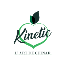 Kinetic Branding. A Graphic Design, and Web Design project by Jose Gonzalez - 07.08.2018