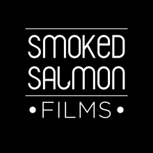 Smoked Salmon Films. A Graphic Design project by Jose Gonzalez - 09.20.2018