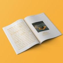 COR MAGAZINE. A Verlagsdesign und Bildung project by bran_bran - 08.01.2019