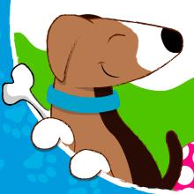 Ilustraciones para libro educativo infantil. Un proyecto de Diseño editorial e Ilustración vectorial de Albert Baldó - 09.01.2019