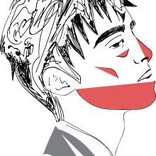 Ilustración I. Un proyecto de Ilustración de Erik Moreno Ordoñez - 20.01.2019