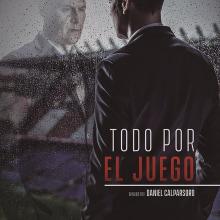 Todo por el juego VFX. Um projeto de Cinema, Vídeo e TV, 3D, Pós-produção e VFX de Ramon Cervera - 22.01.2019