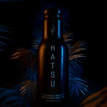 Hatsu Black Jugle. Um projeto de 3D, Design de produtos e Design de cenários de Alejandro Herrada González - 06.02.2019