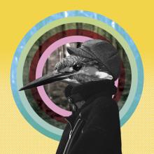 Animales de la escena. Um projeto de Ilustração, Iluminação fotográfica, Ilustração digital e Ilustração de retrato de ZRVK - 23.01.2019