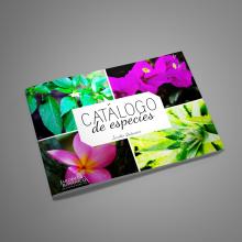 Catálogo de Plantas . A Photograph, Editorial Design & Interactive Design project by Andrea Salguero - 11.20.2015