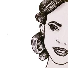 mondogominolo / nanos retratos. Un proyecto de Ilustración, Diseño de personajes, Dibujo a lápiz, Dibujo, Ilustración de retrato, Dibujo de Retrato y Dibujo artístico de laura cora - 29.01.2014