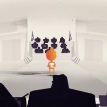 Amparo & Justicia 3. Un proyecto de Motion Graphics, Animación, Animación de personajes, Animación 2D, Animación 3D, Stor y telling de Smog - 18.03.2017