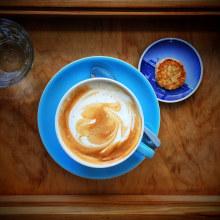 Mi Proyecto del curso: Fotografía y composición para Instagram. Un proyecto de Cocina, Creatividad y Fotografía con móviles de María Teresa Sangiorgio Marina - 26.02.2019