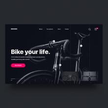 UI Design Collection 5. Um projeto de UI / UX, Design interativo e Web design de Christian Vizcarra - 28.02.2019