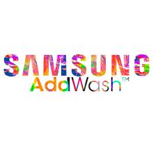 Samsung AddWash- Mi Proyecto del curso: Branding en tres tiempos: brief, concepto y creación visual. Um projeto de Design, Publicidade, Br e ing e Identidade de Sandra De Tena Gómez - 04.03.2019