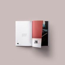 El lenguaje de las cosas. A Editorial Design project by Felo Meneses Ballesteros - 11.04.2018